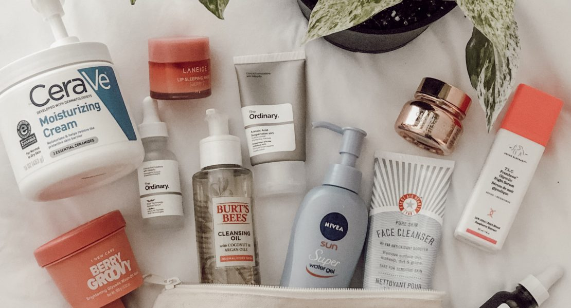 Skincare routine that you need in your life