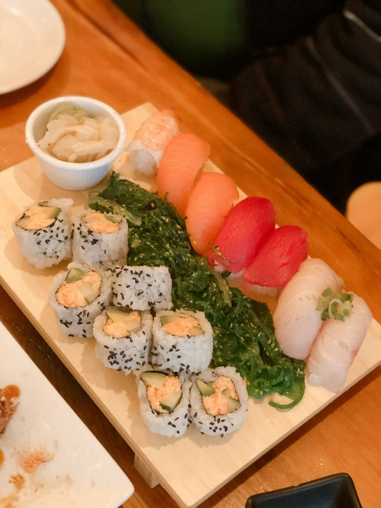 Kedai Pho and Japanese Cuisine