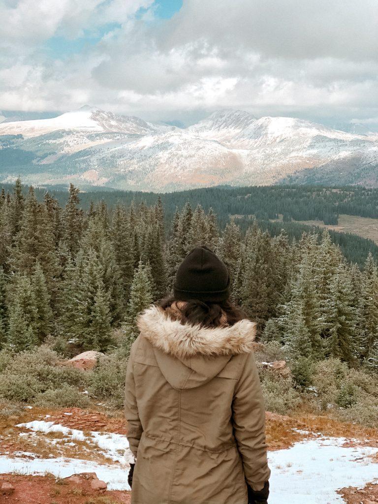 Day Hikes Close to Denver