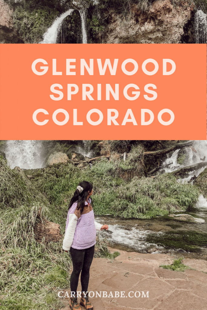 Fun things to do in Glenwood Springs Colorado