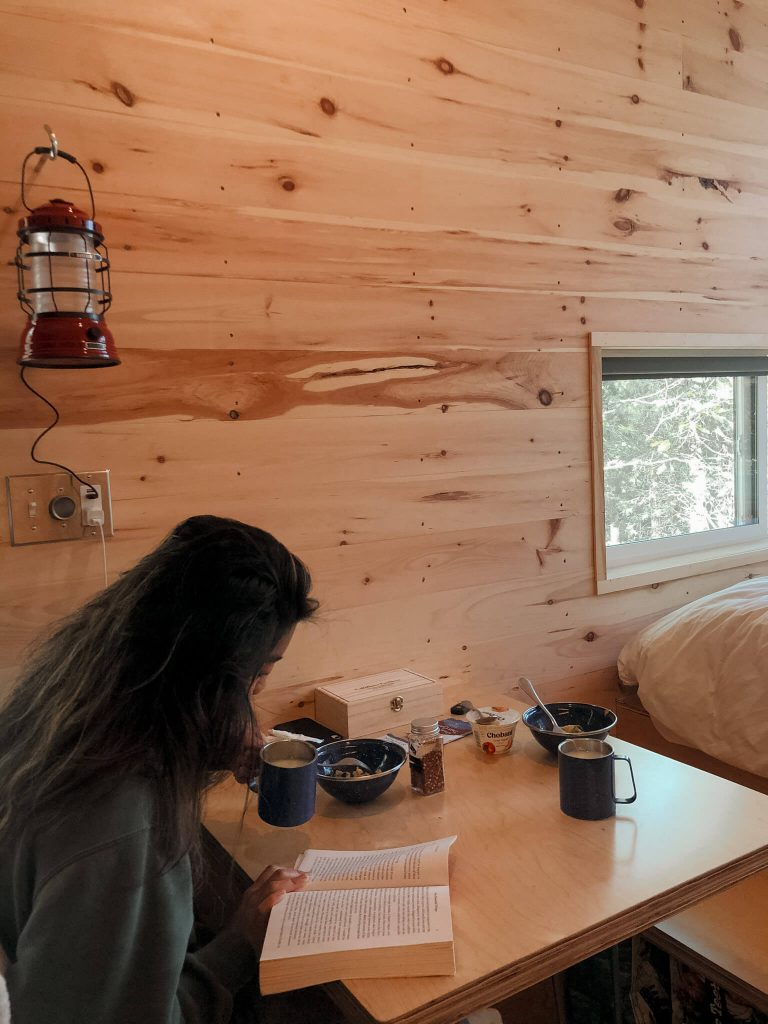 Getaway House cabin review