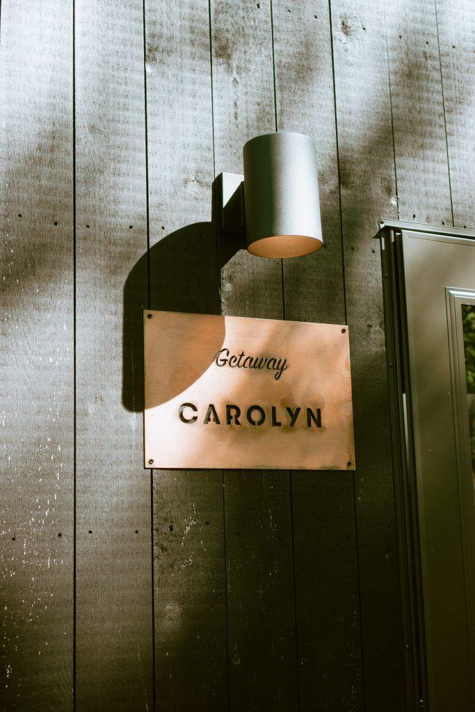 Getaway House Carolyn