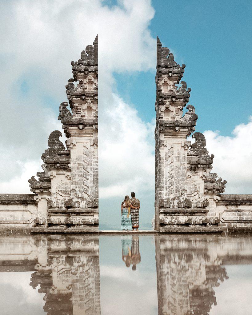 Gates of Heaven Bali