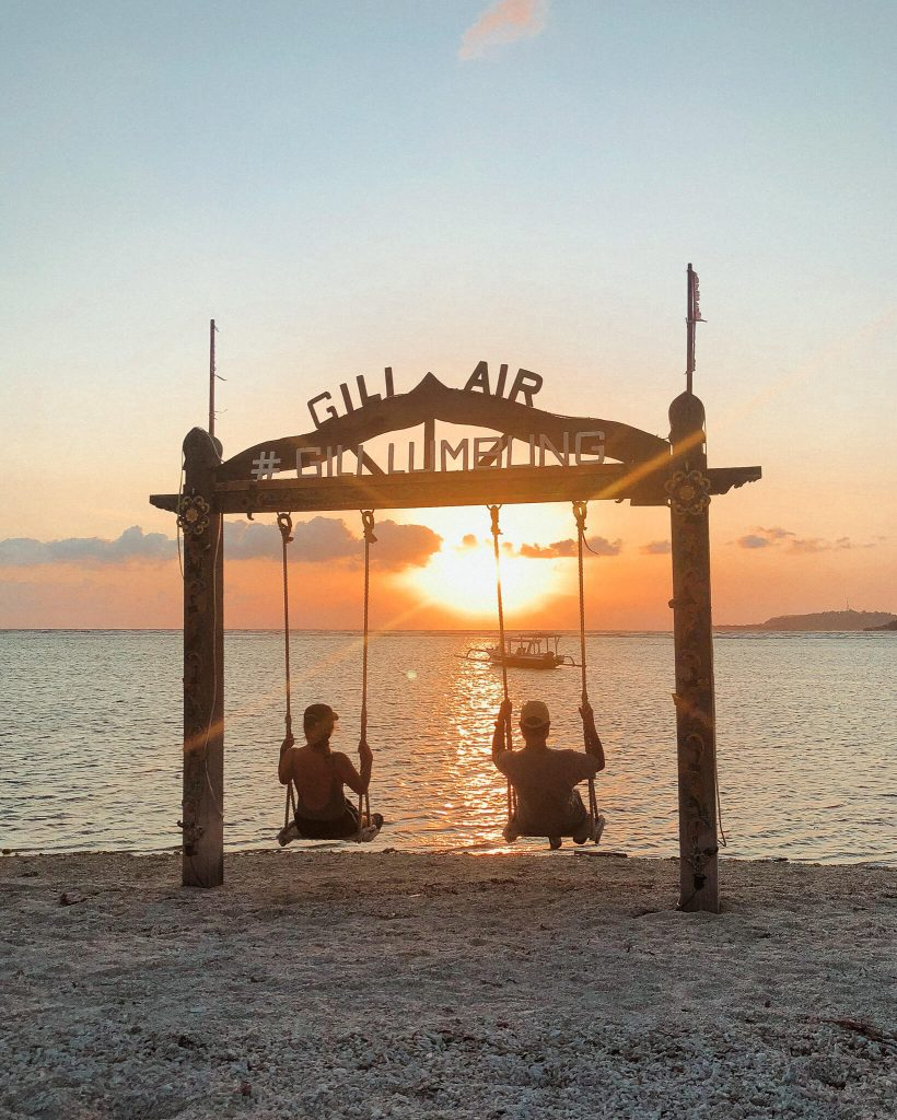 Southeast Asia Route Backpackers