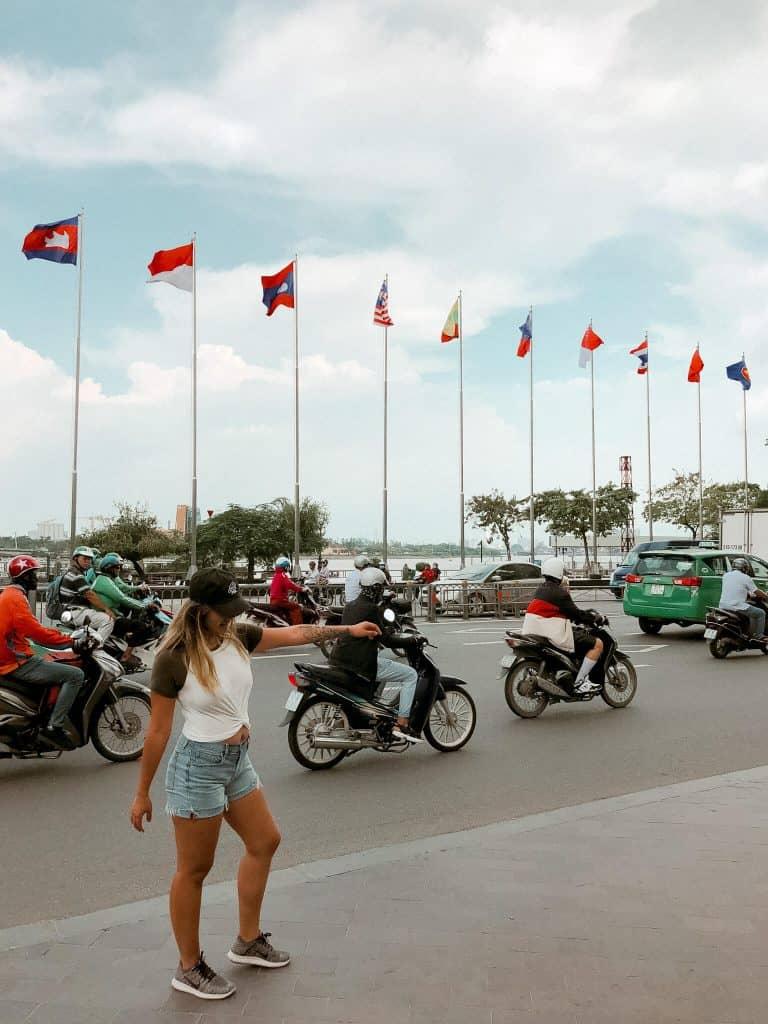 Southeast Asia in 2 weeks