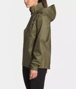 North Face Women's Resolve Plus Jacket