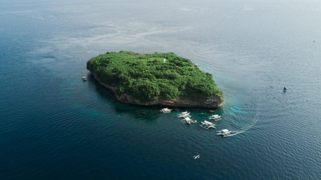 pescador island moal boal