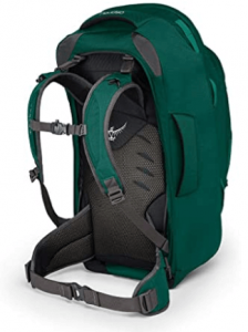 osprey fairview backpack