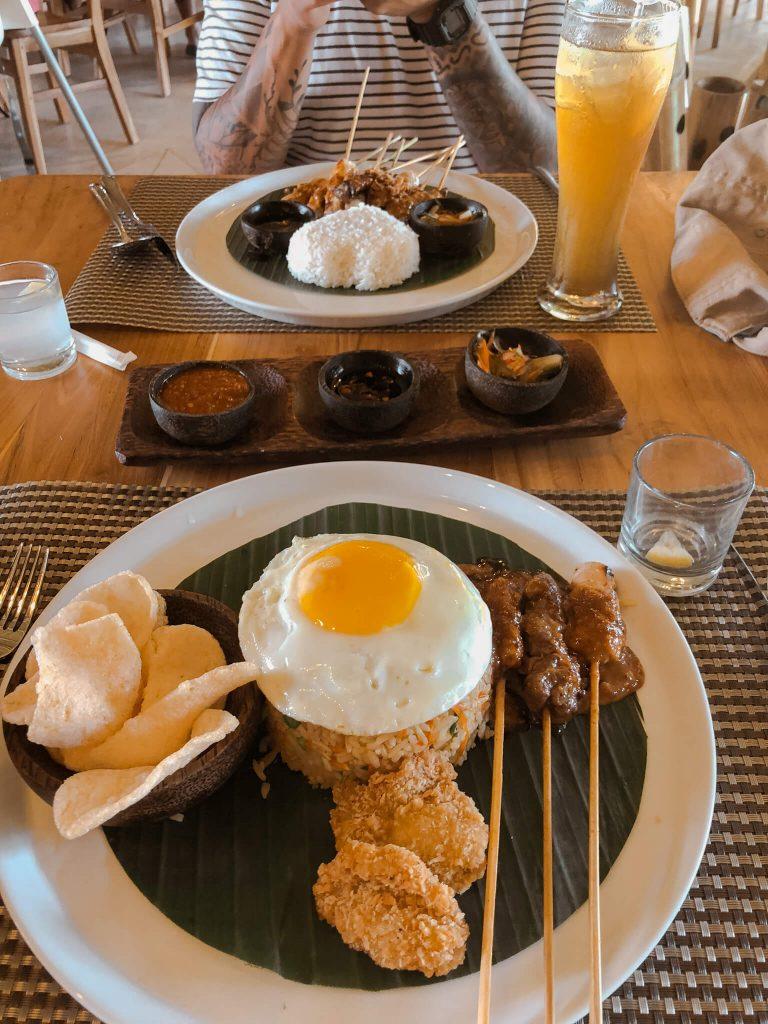 balinese food warung
