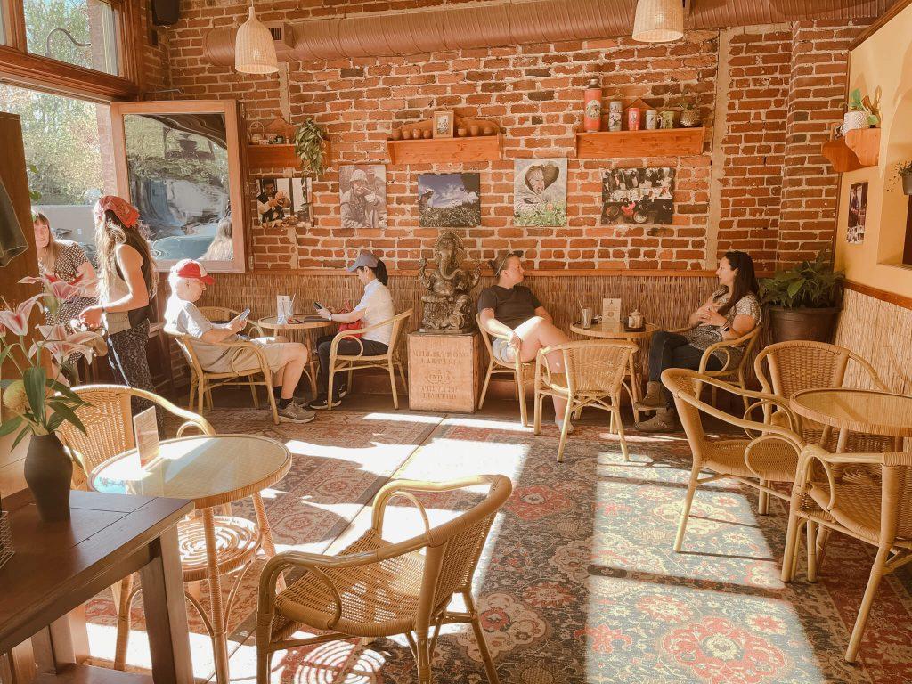 dobra tea room