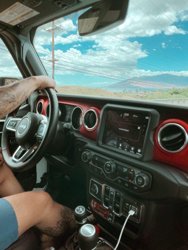 2021 jeep rubicon gladiator